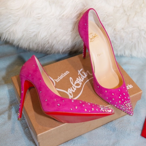 8823339a2bac Christian Louboutin Shoes